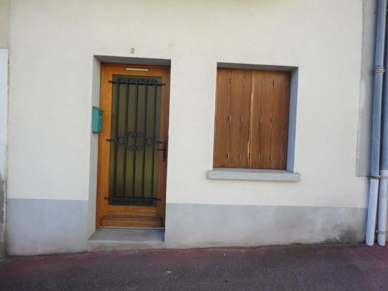 Location appartement Limoges 225€ CC - Photo 1