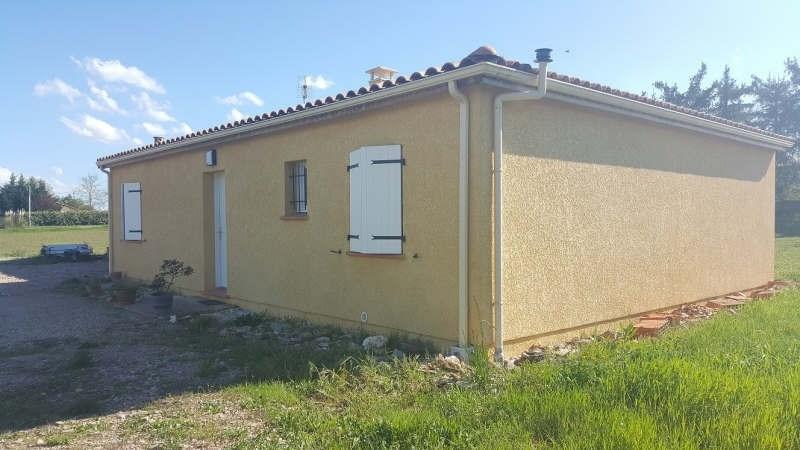 Vente maison / villa Villeneuve sur vere 177000€ - Photo 1