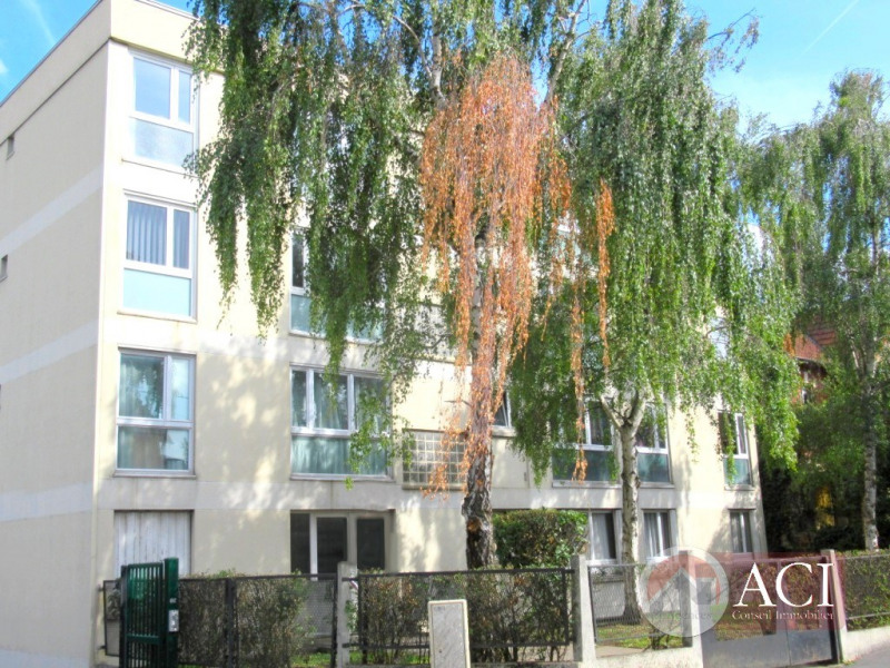 Vente appartement Pierrefitte 159 430€ - Photo 1
