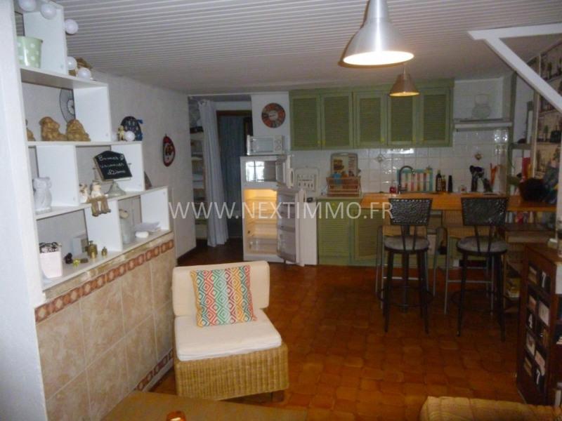 Venta  apartamento Saint-martin-vésubie 69000€ - Fotografía 4