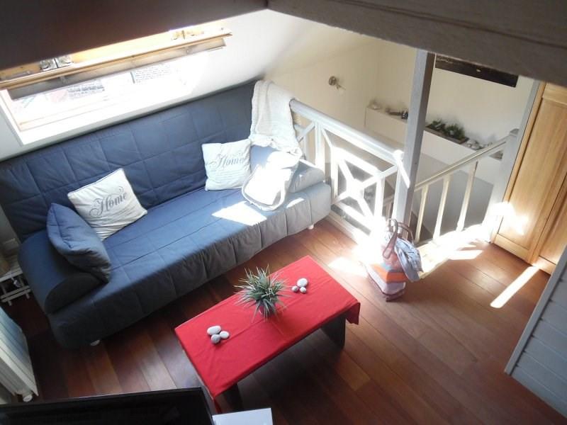 Sale apartment Mers les bains 80000€ - Picture 6