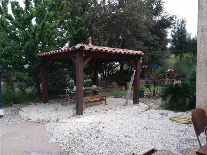 Sale house / villa Flassans sur issole 298000€ - Picture 2