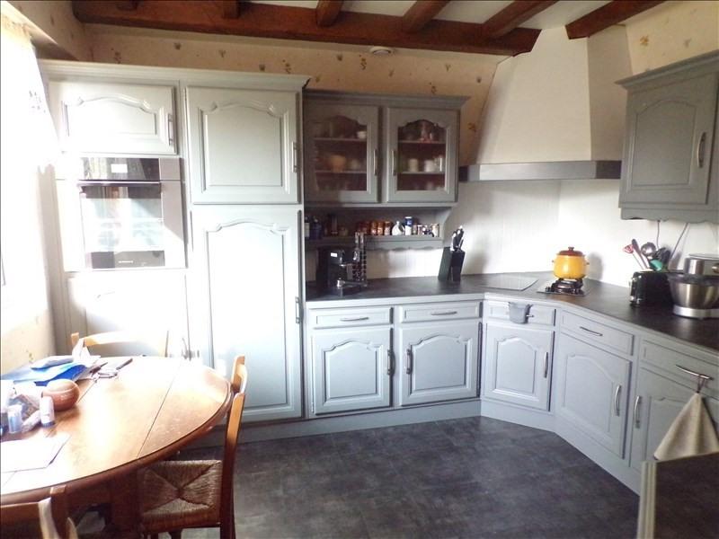 Verkauf haus Magny les hameaux 578000€ - Fotografie 7
