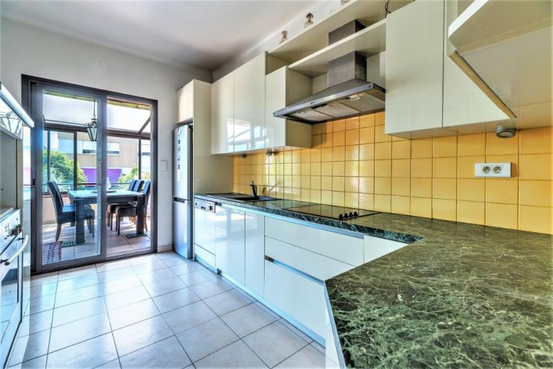 Deluxe sale house / villa Saint laurent du var 884000€ - Picture 11