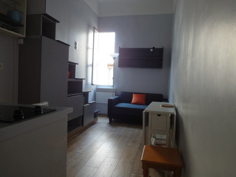 Vente appartement Aix en provence 110 000€ - Photo 1