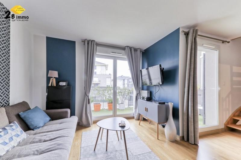 Sale apartment Villeneuve le roi 279000€ - Picture 12