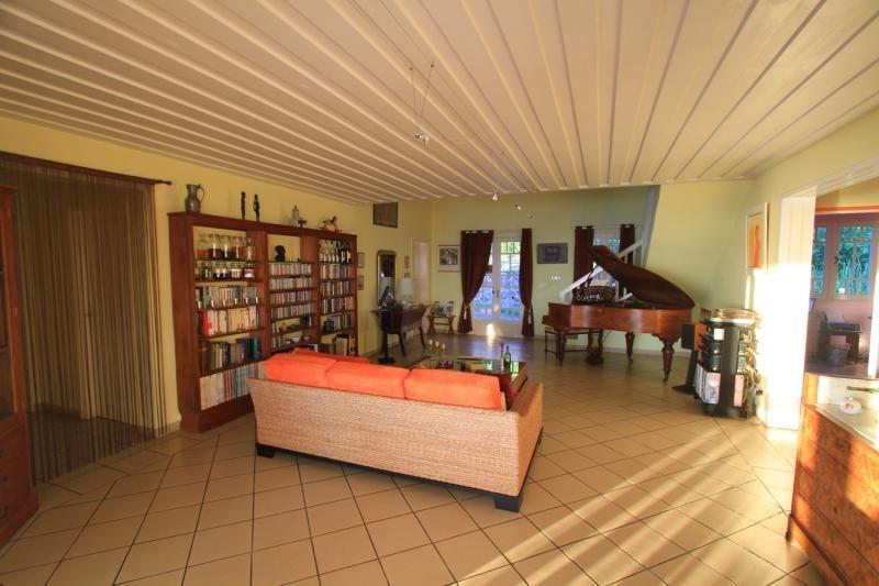 Vente de prestige maison / villa St leu 787500€ - Photo 3
