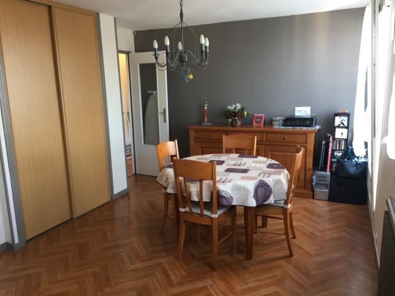 Sale apartment Caen 110000€ - Picture 3