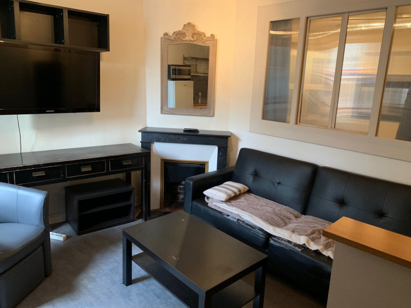 Vente appartement Brétigny-sur-orge 111 000€ - Photo 1
