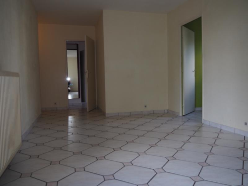 Venta  apartamento Cergy 180000€ - Fotografía 1