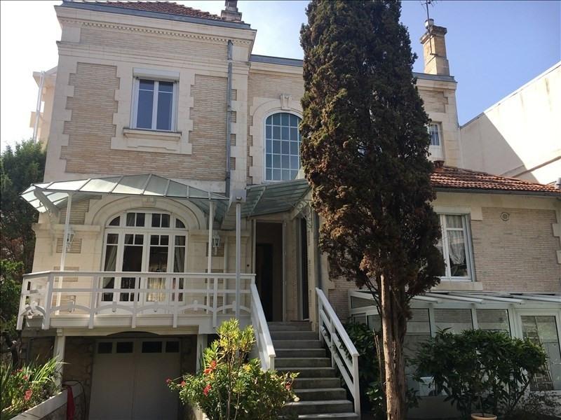 Venta de prestigio  casa Arcachon 1250000€ - Fotografía 2