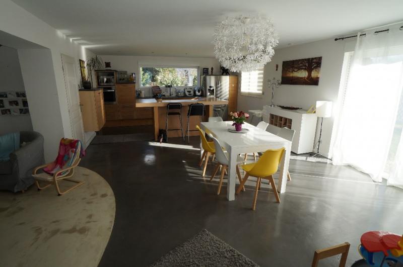 Sale house / villa Reventin vaugris 416000€ - Picture 4