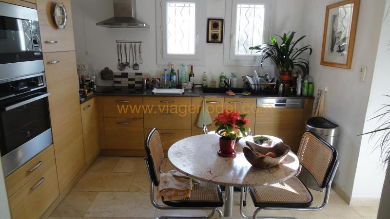 Vitalicio  casa La londe-les-maures 150000€ - Fotografía 6
