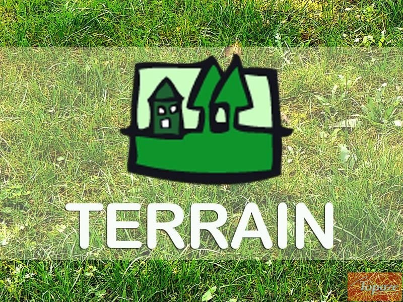 Vente terrain Castanet-tolosan 108000€ - Photo 1