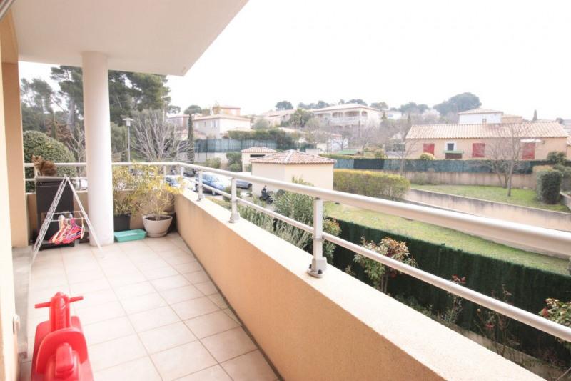 Sale apartment Marseille 13ème 215000€ - Picture 2