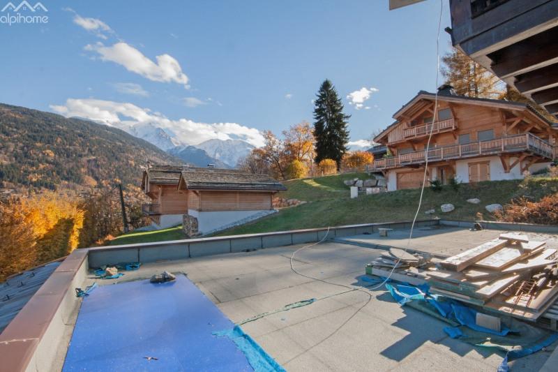 Deluxe sale house / villa Saint gervais les bains 590000€ - Picture 2