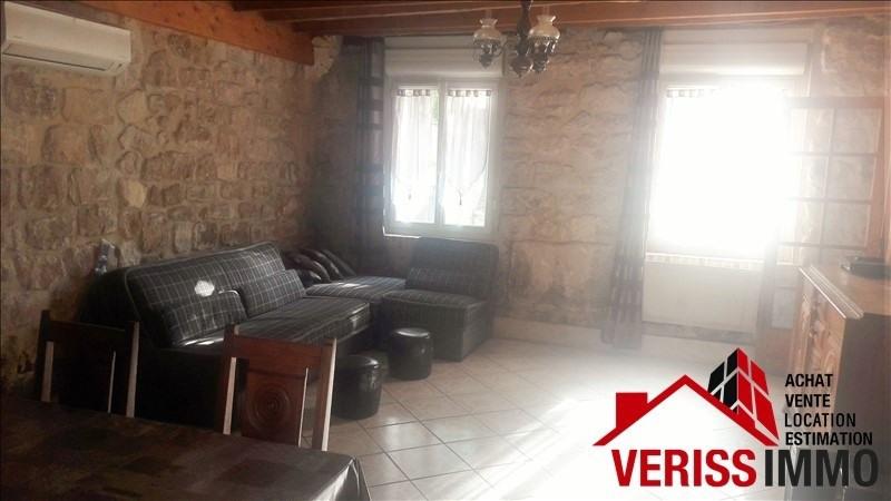 Vente maison / villa Le thillay 335000€ - Photo 2