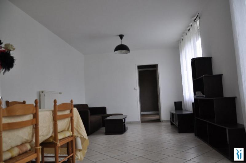 Vendita casa Sotteville les rouen 164000€ - Fotografia 3
