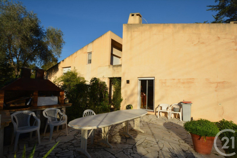 Deluxe sale house / villa Juan les pins 850 000€ - Picture 10