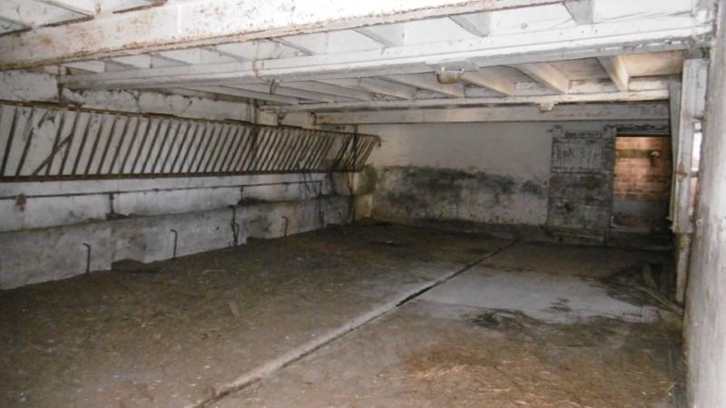 Sale house / villa Cherves richemont 117700€ - Picture 4