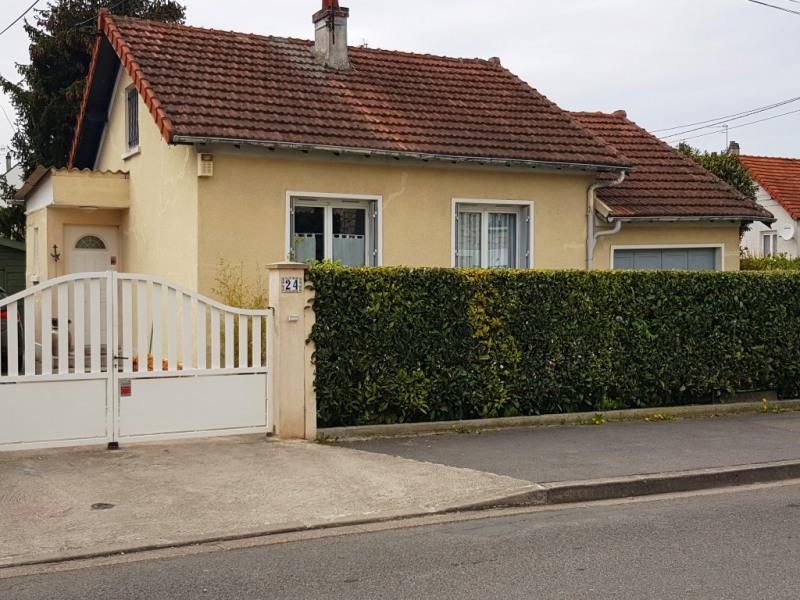 Sale house / villa Sevran 245000€ - Picture 10