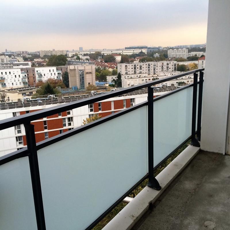 Vente appartement Villeneuve-la-garenne 220000€ - Photo 1