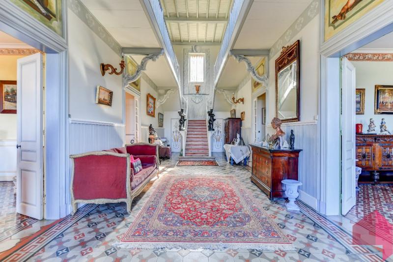 Deluxe sale house / villa Villefranche de lauragais 1170000€ - Picture 7