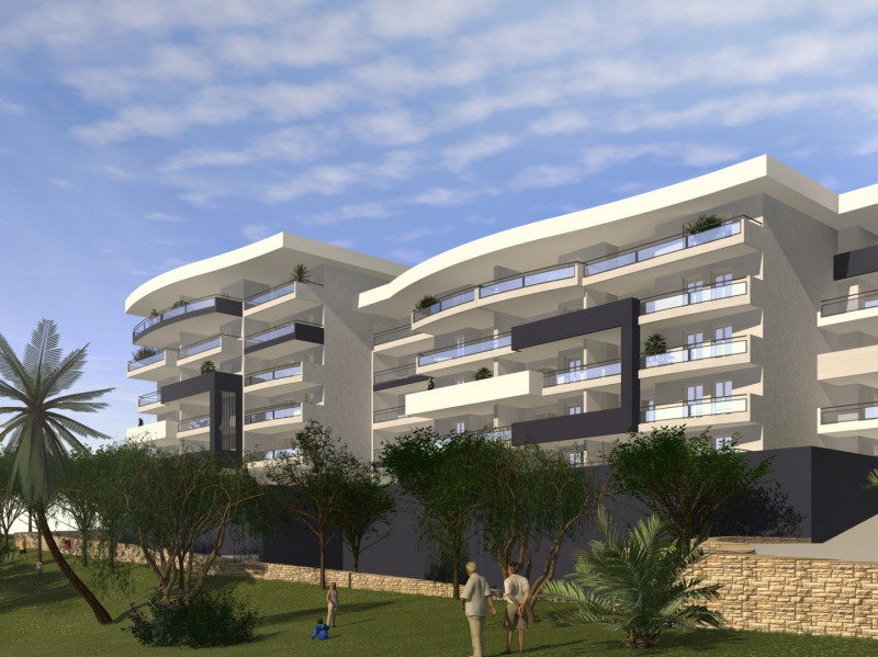 New home sale program Ajaccio  - Picture 2