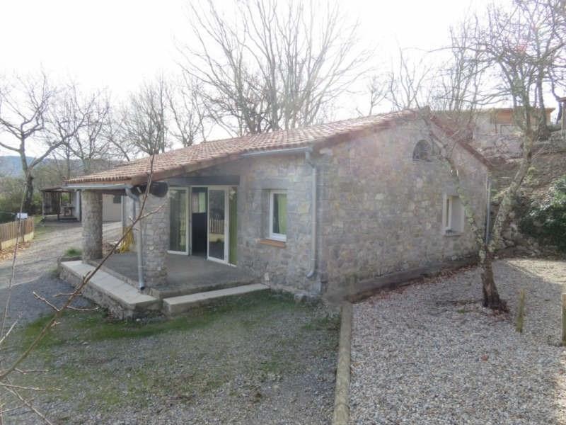 Investeringsproduct  huis Pradons 145900€ - Foto 4