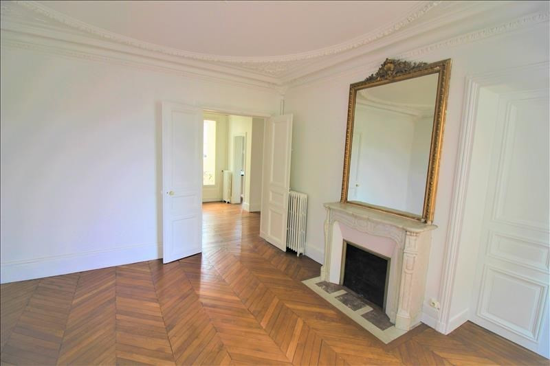 Location appartement Boulogne billancourt 2 950€ CC - Photo 2