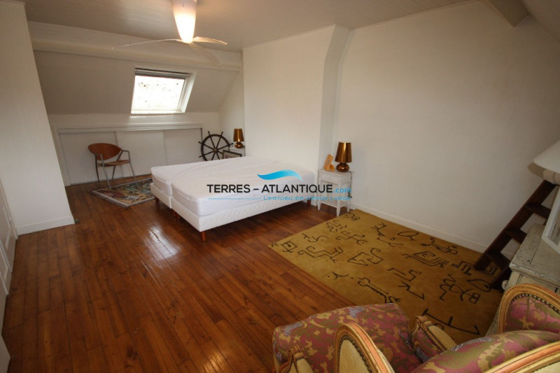 Deluxe sale house / villa Quimper 572000€ - Picture 12
