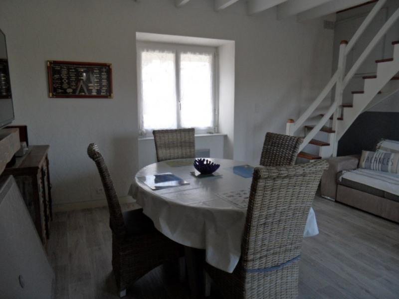 Revenda casa Locmariaquer 217575€ - Fotografia 5