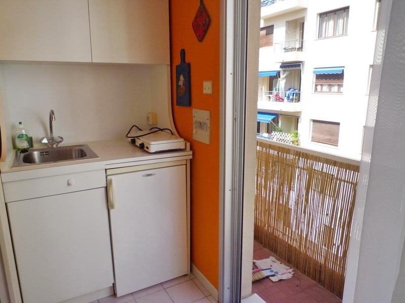 Vente appartement Nice 103000€ - Photo 4