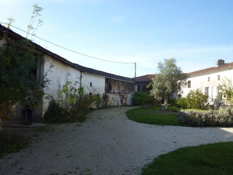 Sale house / villa Breville 346500€ - Picture 2