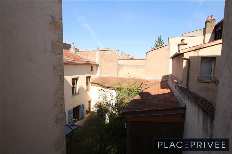 Investment property apartment Nancy 214 000€ - Picture 5