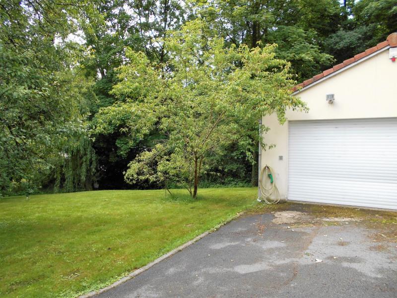Sale house / villa Montlignon 670000€ - Picture 7