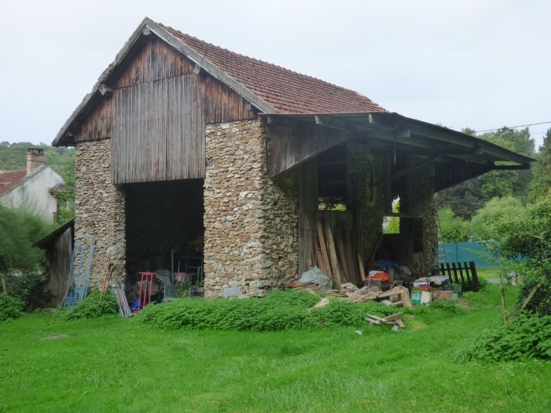 Sale building La ferte sous jouarre 65 000€ - Picture 1
