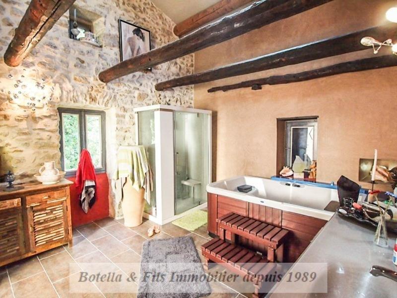 Vente maison / villa Vallon pont d'arc 368000€ - Photo 10