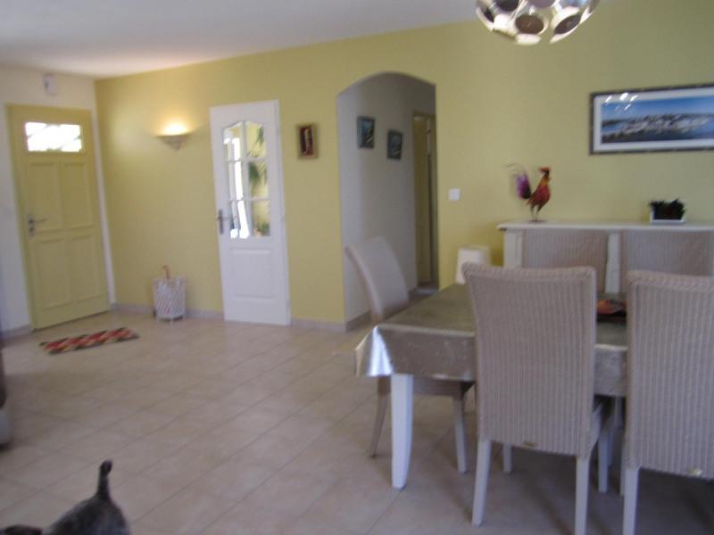 Vente maison / villa Baignes-sainte-radegonde 195000€ - Photo 7