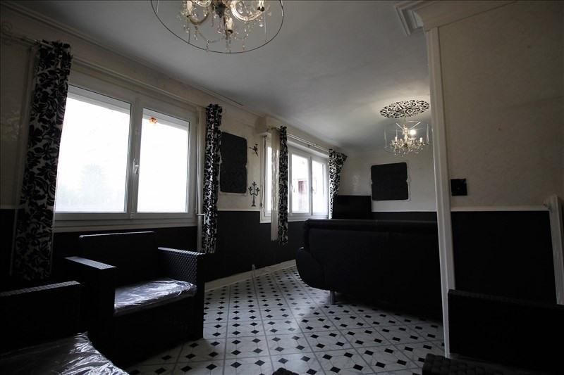 Vente appartement Lorient 159750€ - Photo 3