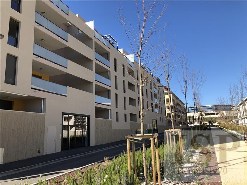 Appartement les milles - 2 pièce (s) - 40.16 m²