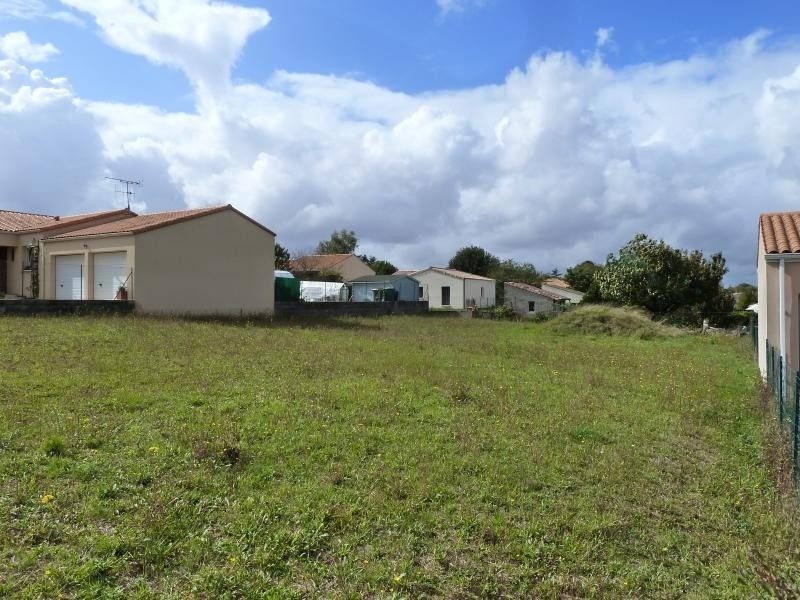Sale site Niort 64 600€ - Picture 2