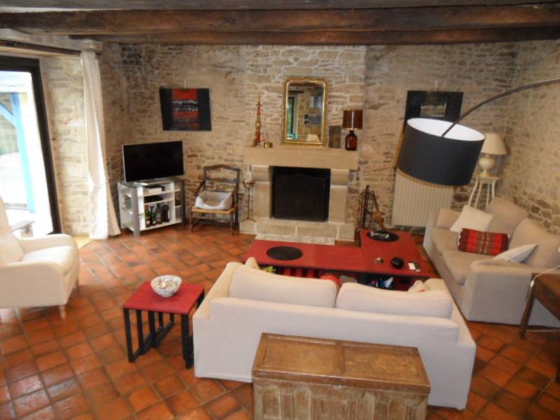 Verkoop van prestige  huis Pluvigner 768850€ - Foto 5