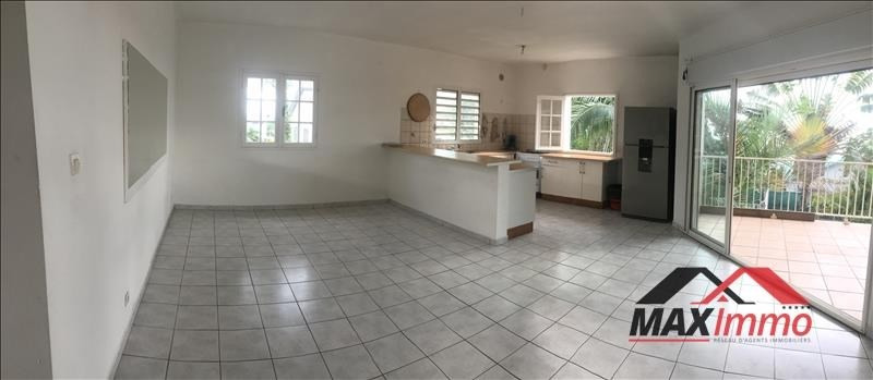 Vente maison / villa Le tampon 291 000€ - Photo 1