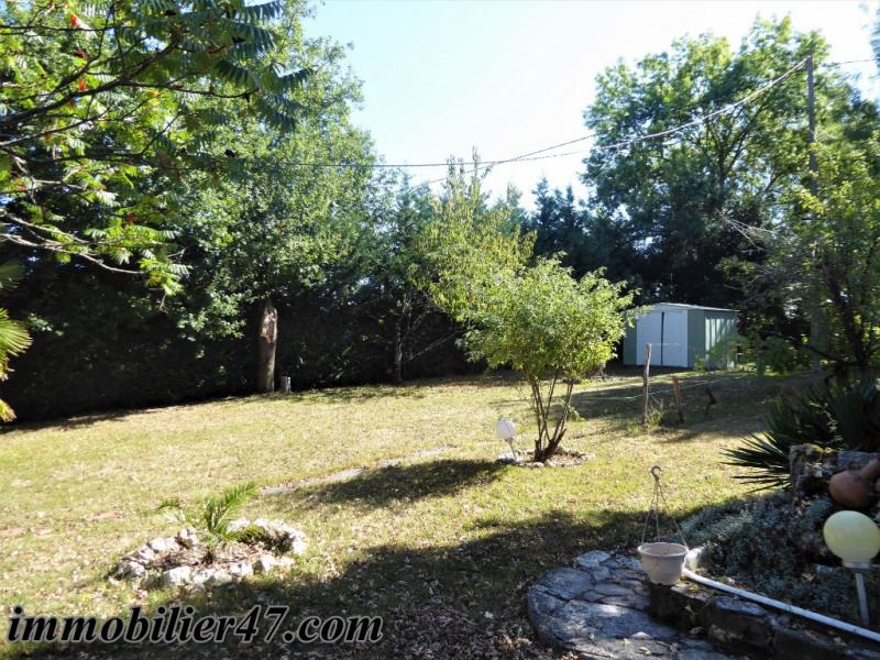Verkoop  huis Sainte livrade sur lot 136000€ - Foto 13