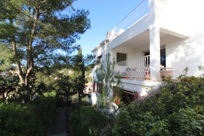 Vente maison / villa Hyeres 520000€ - Photo 1