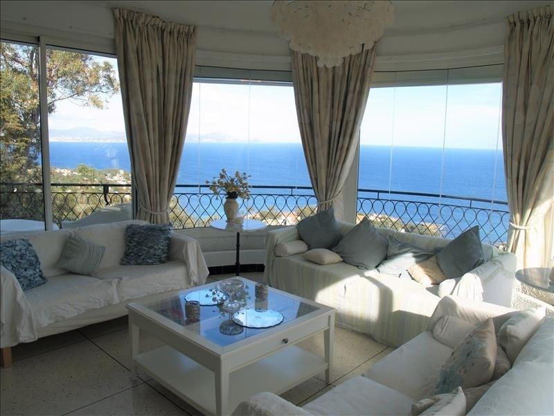 Vente de prestige maison / villa Les issambres 898000€ - Photo 3