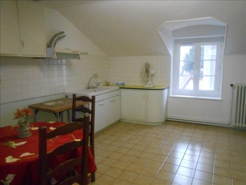 Vente maison / villa Oyonnax 199000€ - Photo 4