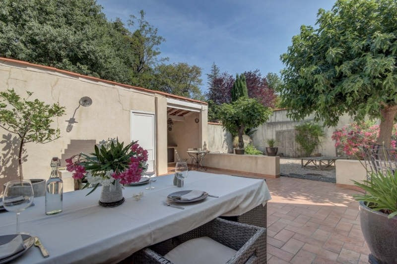 Vente de prestige maison / villa Gemenos 815000€ - Photo 8