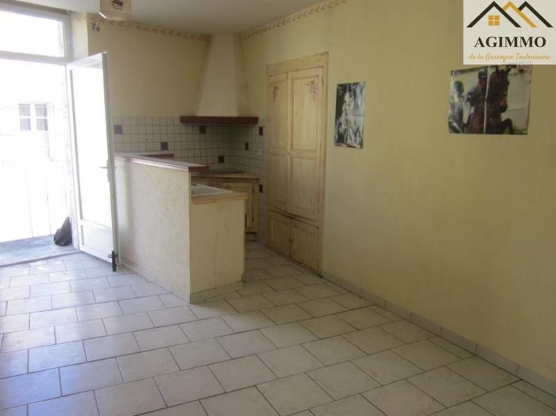 Sale building Mauvezin 116 000€ - Picture 2